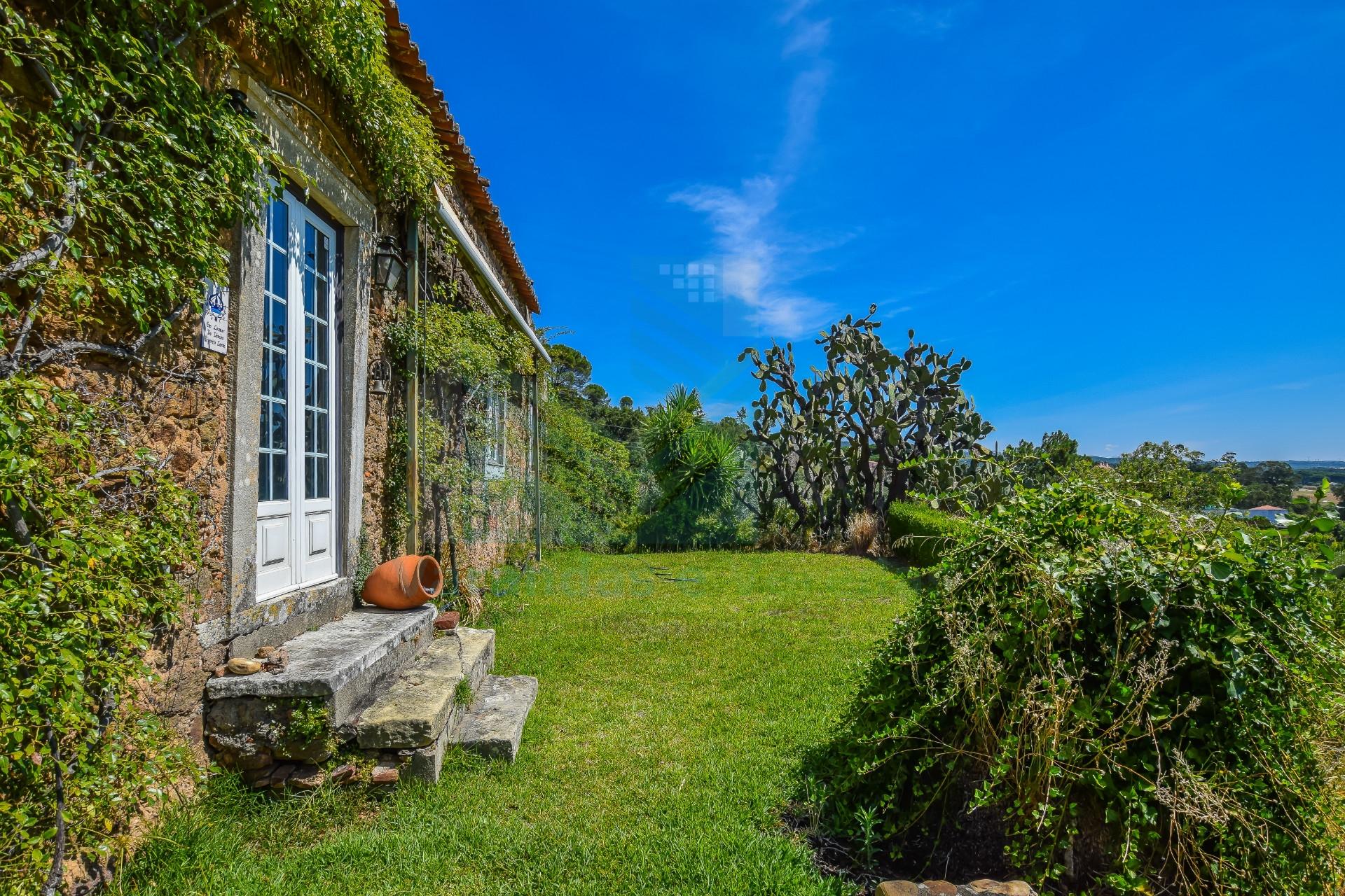 Quinta de São Vicente à Constância