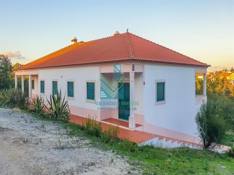 Maison ou villa indépendante T5 à Torres Novas