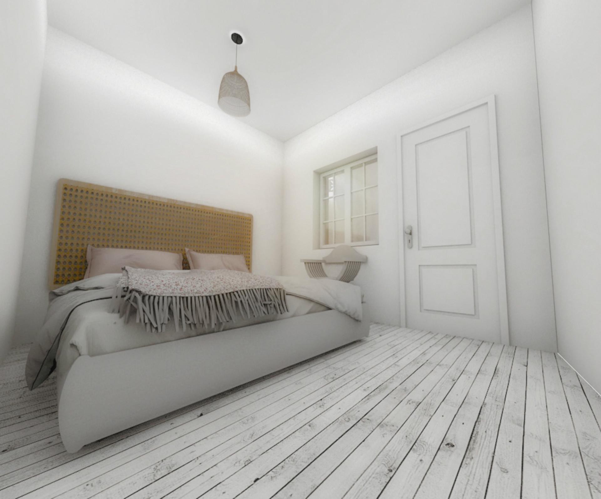 Wohnbezirk 1+ 2/2 Schlafzimmer