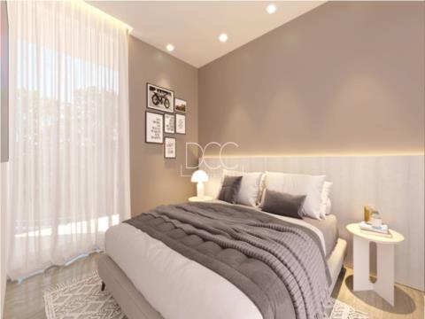 Apartamento T1 Paranhos