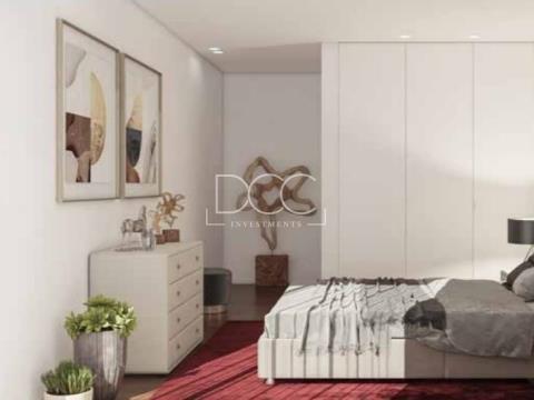 Apartamento T3 Oliveira do Douro, Vila Nova de Gaia