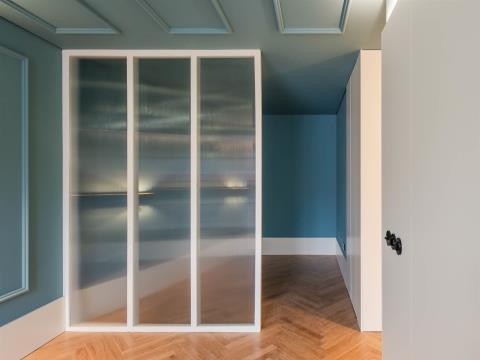 Appartement 0 Chambre(s)+1