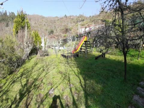 Quinta c/ 2 Moradias em Amarante