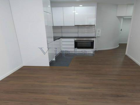 Apartamento T1 na Baixa - Cedofeita - Porto