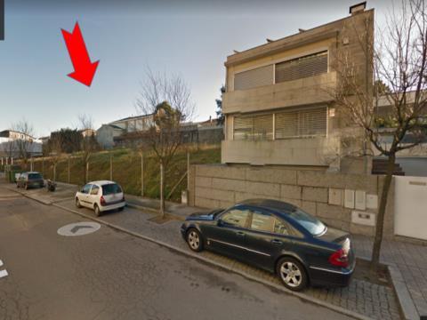 Terreno p/ construção moradia . Pedra Verde / Matosinhos