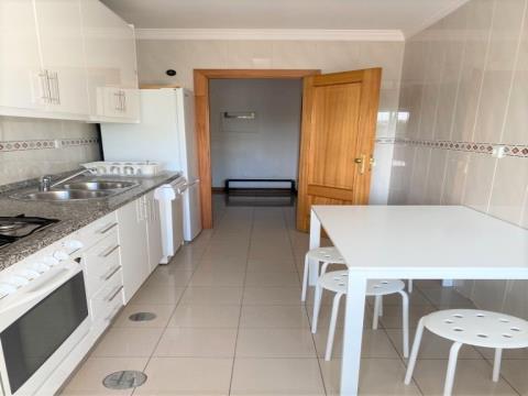 Apartamento T1 - Às Faculdades / H.S.João