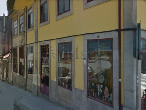 Loja no Centro do Porto