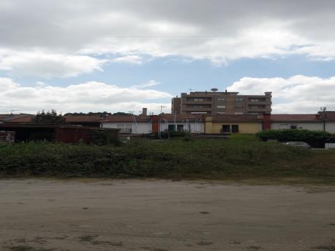 Terreno pronto a construir no Centro de Valongo