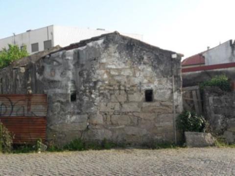 Terreno Porto / Matosinhos  (São Mamede de Infesta)