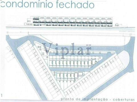 Moradia em Construção - Valongo - Centro