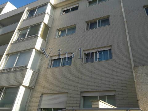 Apartamento T2 - Senhora da Hora - Caulinos