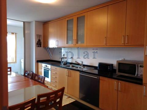 Apartamento T3 - Vila Nova de Gaia - c/ piscina e BOX