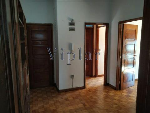 Apartamento T1 - Porto - Cedofeita