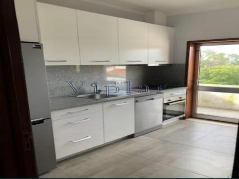 Apartamento T3+1 - Vila Nova de Gaia - Vilar de Andorinho