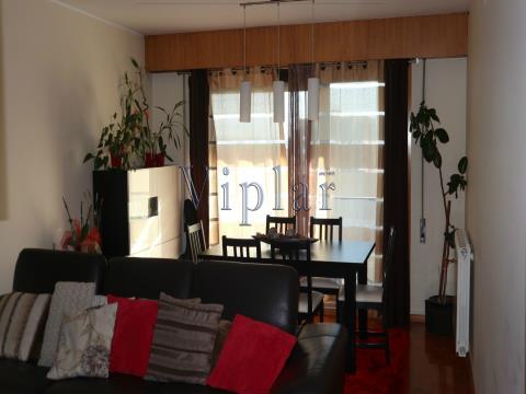 Квартира T2+1