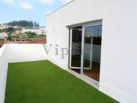 Apartamento T2+1 Duplex - Remodelado - Porto - Campanhã