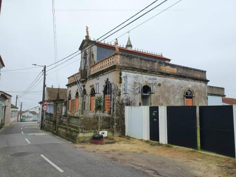 Fristående hus att återställa 3 Sovrum