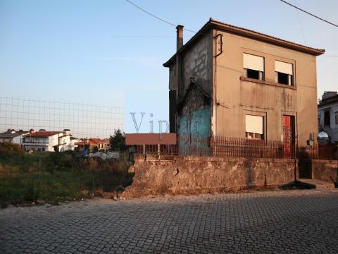 Terreno 3.169 m² Trofa (Trinaterra)