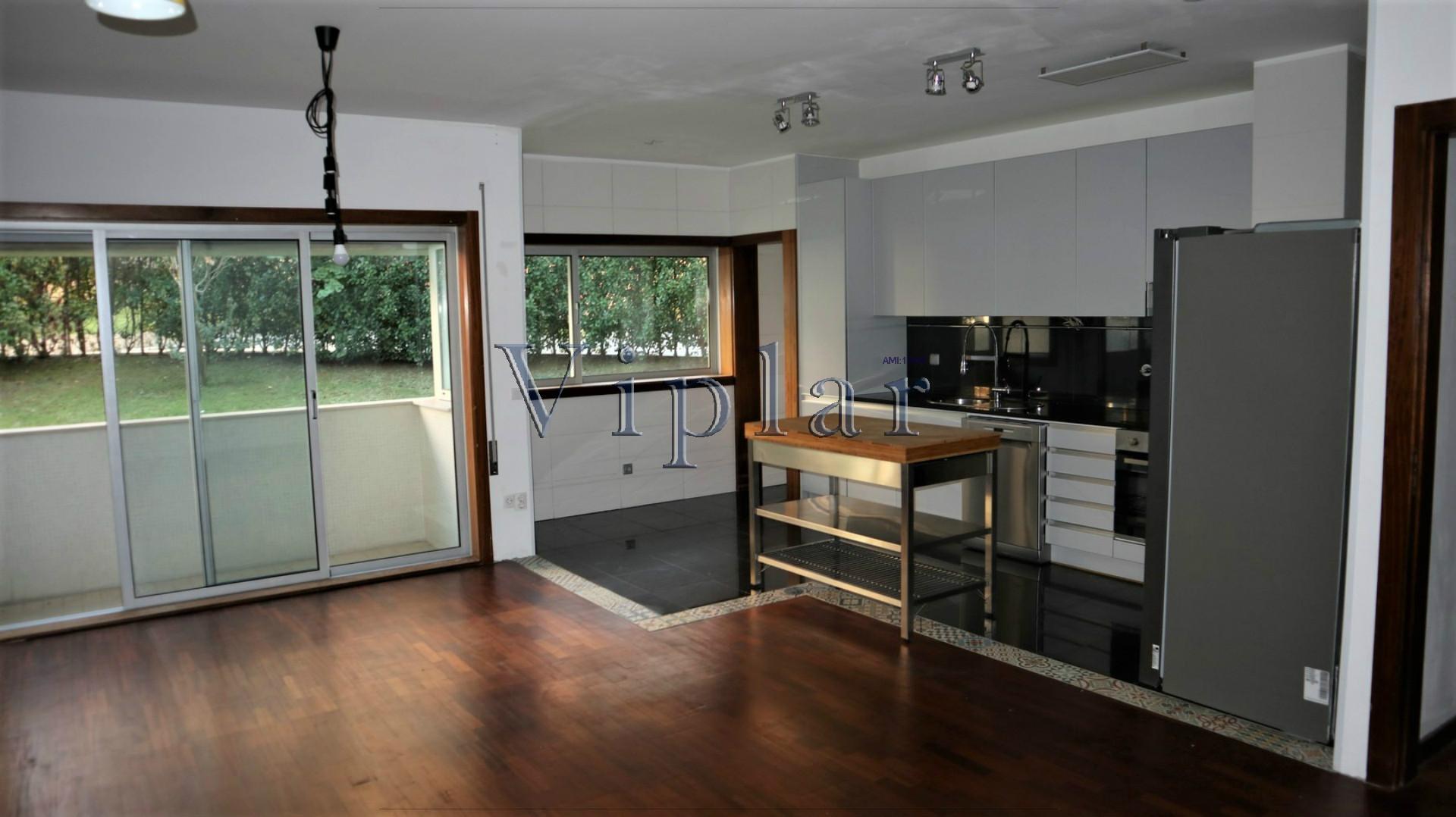 Apartamento T2 - Ao Parque dos Maninhos