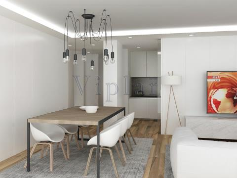 Apartamento T1 na Maia - NOVO