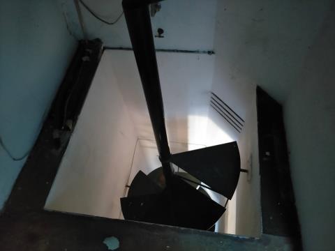 T3 c/ varanda, sótão e garagem box - Ermesinde