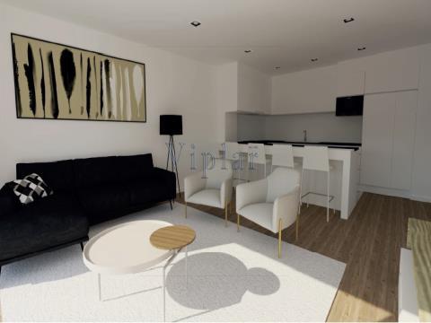 Apartamentos T2 - NOVOS - Matosinhos