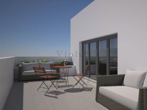 Apartamentos T3 - NOVOS - Matosinhos