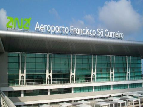 Terreno ao Aeroporto - Porto / Maia (Moreira)