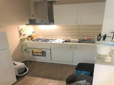 Apartamento T1 c/ Varanda - Ao Carvalhido (Arca d´Água)