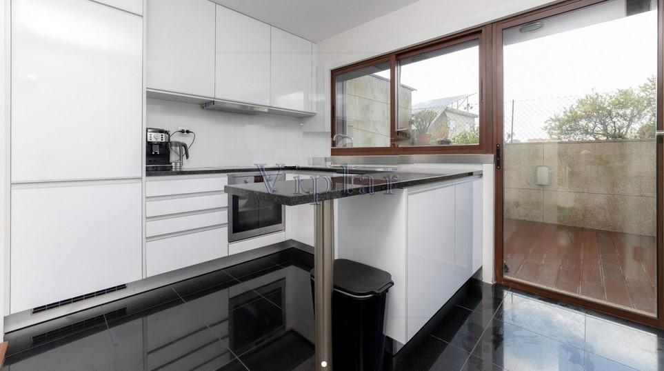 Vivienda duplex de 2 habitaciones
