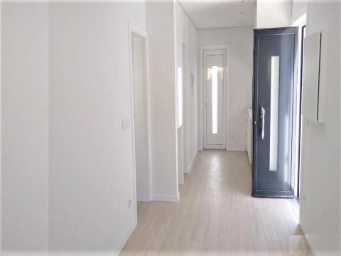 Apartement in woonhuis 2 kamerwoning