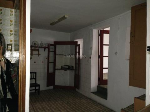 Huis 3 kamerwoning