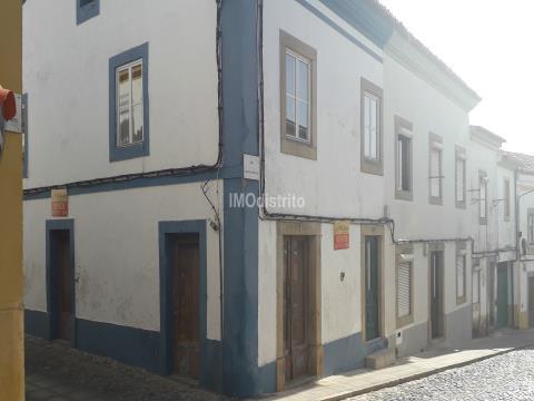 Huis 6 kamerwoning