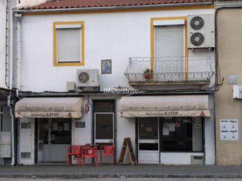 Restaurante T6