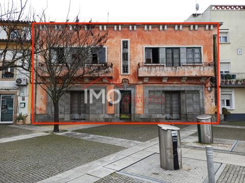 Huis >=10 kamerwoning