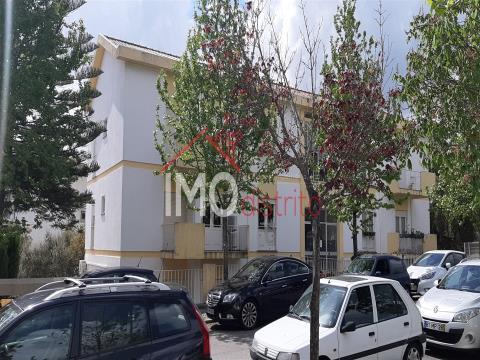 Apartement 4 kamerwoning