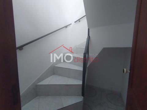 Apartamento T3+4