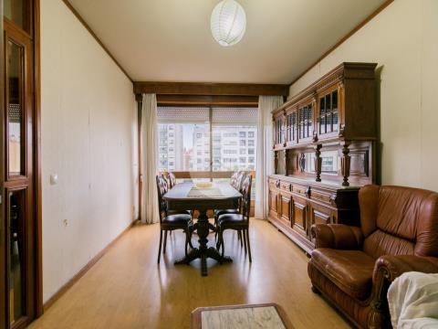 Apartamento T2 * Pinheiro Manso