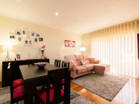 Apartamento T2+1 * Candal * V.N.Gaia