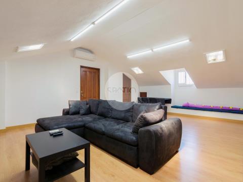 Apartamento T3 Duplex * Gervide * V.N. Gaia