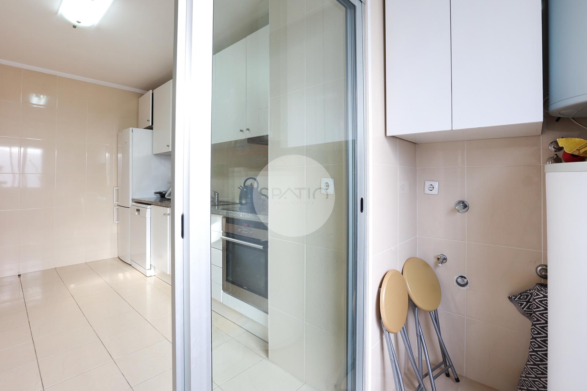 Apartamento T3 c/ lugar de garagem * Prelada