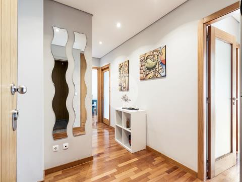 Apartamento T2 * Padrão de Légua * Matosinhos