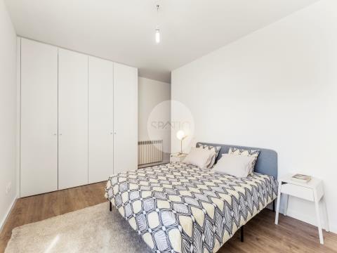 Apartamento T2 * Parque Real * Matosinhos