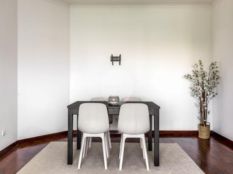Apartamento T2 * Devesas * Vila Nova de Gaia