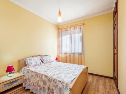 Apartamento T3 c/ Amplo Terraço * Lavandeira * Oliveira do Douro