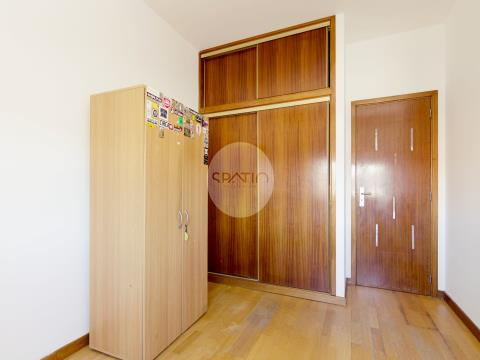 Apartamento T2 c/ lug. Aparcamento * Matosinhos Sul