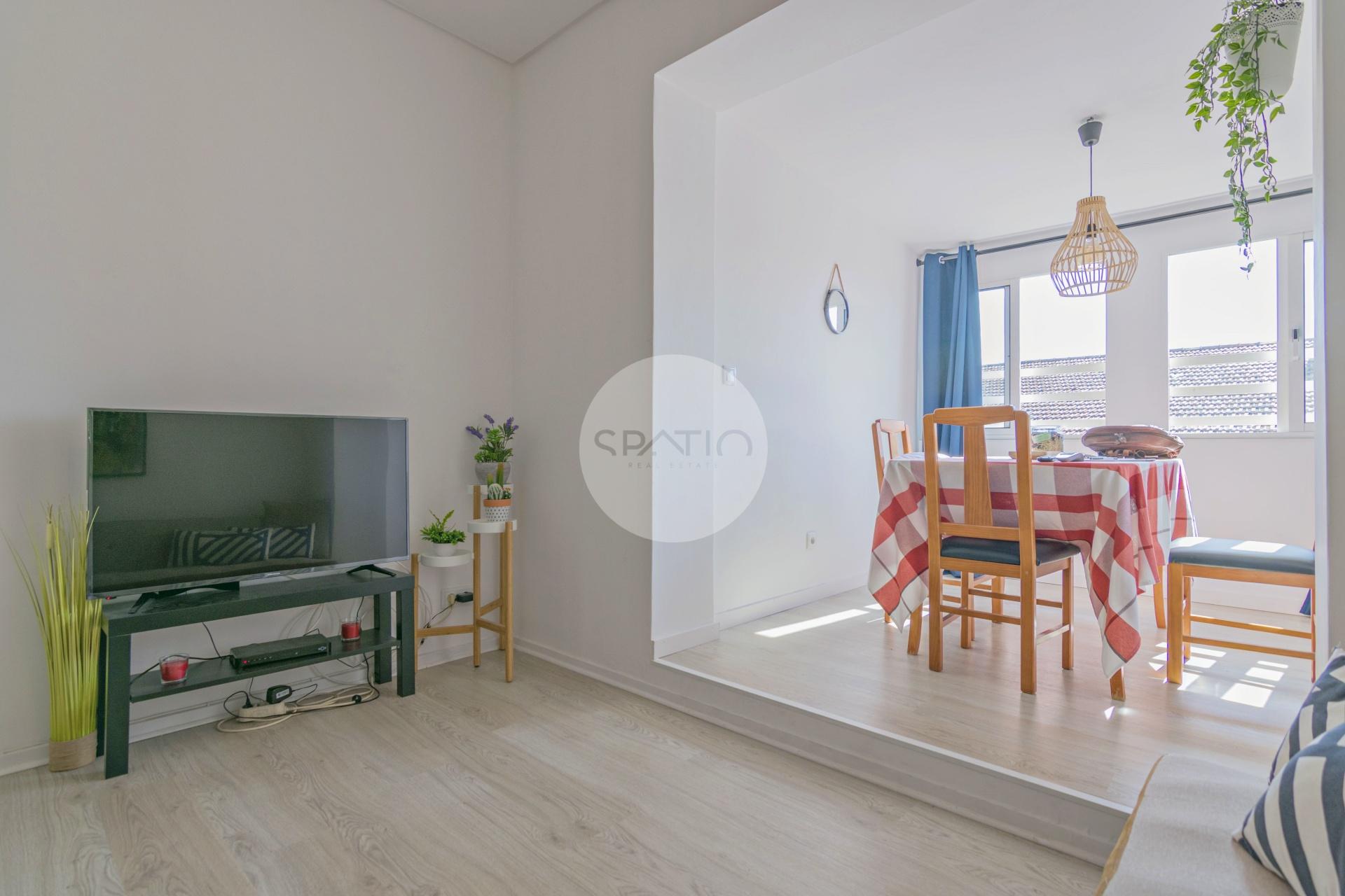 Apartamiento T2+2 DUPLEX