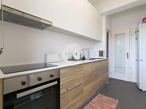 Appartamento T2+2 DUPLEX
