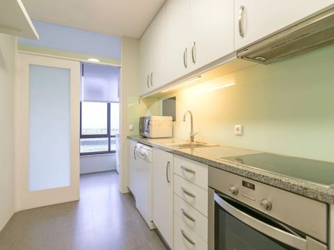 Apartamento T3 renovado * Foz do Douro * Pinhais da Foz
