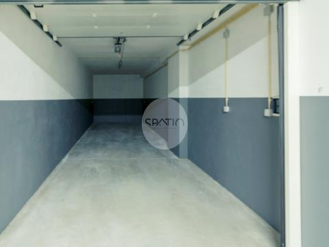 Arrendamento T2 NOVO * Metro Parque Maia